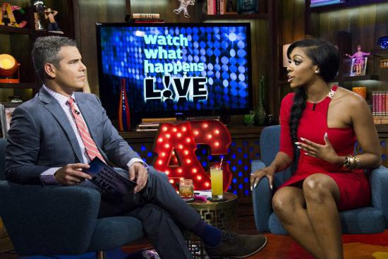 Porsha Stewart divorce highlights Real Housewives of Atlanta reunion