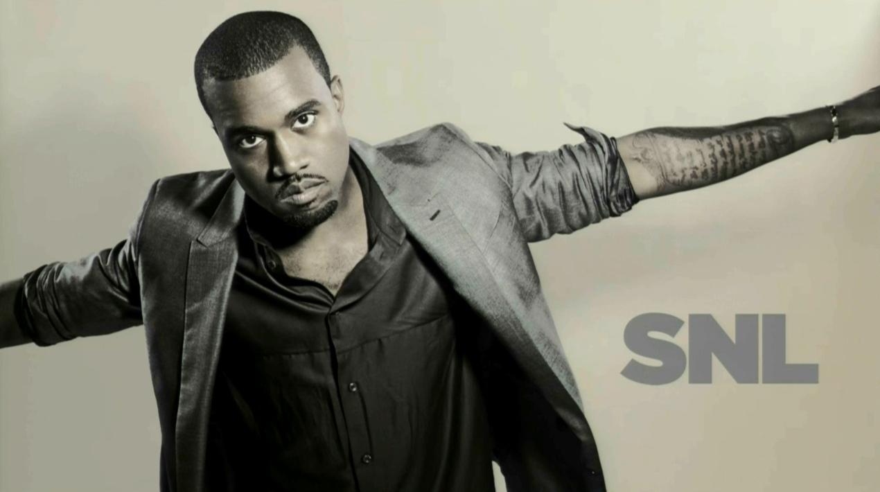 Kanye West musical guest on SNL despite rant at Adult Swim concert