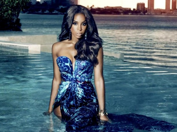 Kelly Rowland explains abusive relationship in Dirty Laundry