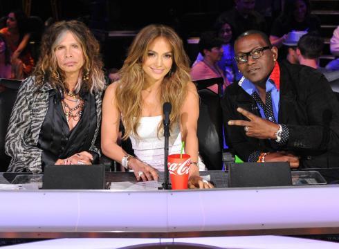 Jennifer Lopez Ryan seacrest secret american Idol meeting