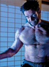 Hugh Jackman Promotes 'The Wolverine'