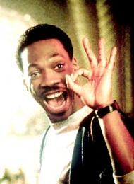 Eddie Murphy to Star in Remake of 'Beverly Hills Cop'