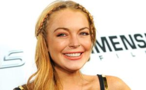 Oprah Winfrey gives Lindsay Lohan reality show on OWN