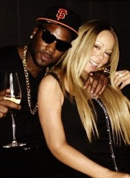 Big Things Popping: Mariah Carey and Young Jeezy Drop And Official Hip Hop Remix For #Beautiful