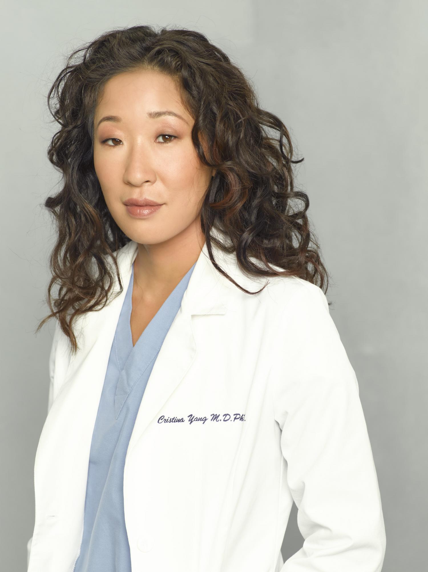 Sandra Oh to Leave \'Grey\'s Anatomy\'