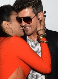 Robin Thicke Addresses Naughty MTV Performance and Butt-Grabbing Photo