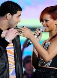 Report: Rihanna, Drake Drop $17,000 on Strippers in Houston