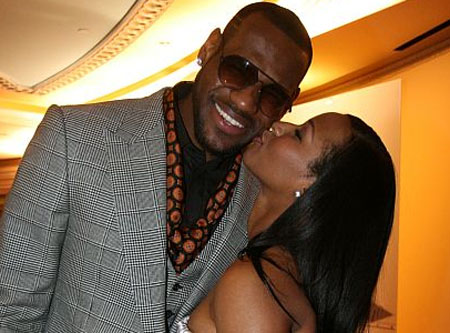 The Best Ring Yet Lebron James Marries High School