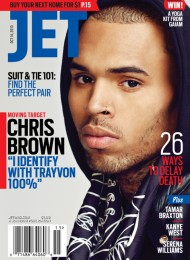 Chris Brown on His Bad Press: 'I've Taken My Fair Share of Lashings'