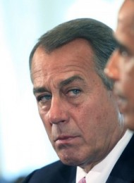 Boehner Considering Suing President Obama Over Executive Actions