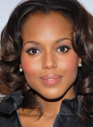 Kerry Washington Lands Endorsement and Consulting Deal with Major Beauty Brand