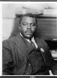 5 Things Every Black Person Should Know About Marcus Garvey