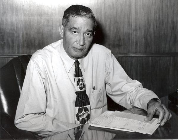 Frederick-Jones