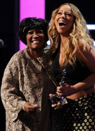 'Black Girls Rock!' Brings Out Inspirational Beauties, Honors Queen Latifah, Patti LaBelle