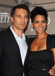 Halle Berry, Olivier Martinez Welcome Healthy Baby Boy