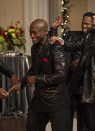 'Best Man Holiday' Expected To Overperform At Opening