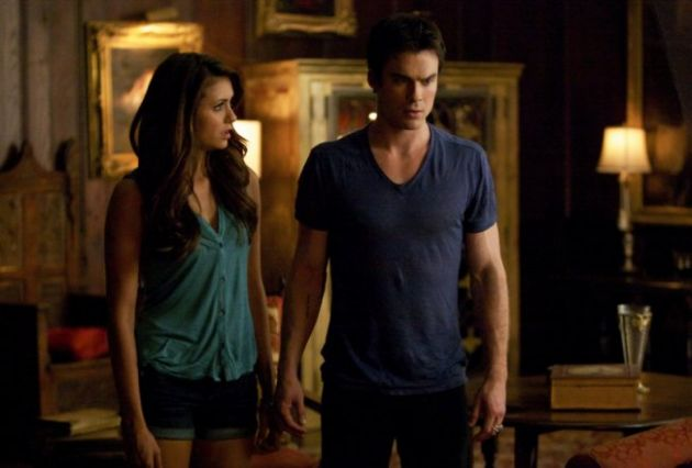 The Vampire Diaries' Season 5 Episode 6: 'Handle With Care'