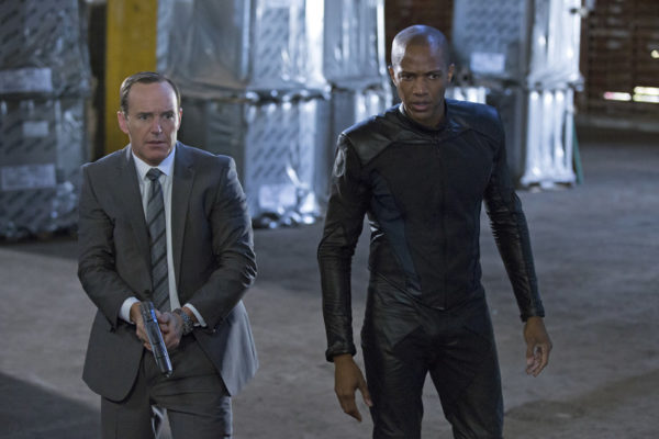 Marvel's Agents of S.H.I.E.L.D. Season 1 Episode 10 The Bridge 3