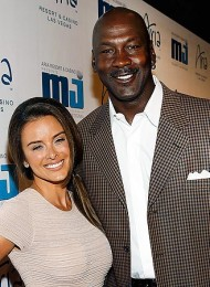 Michael Jordan and Wife Yvette Preito Expecting First Child Together