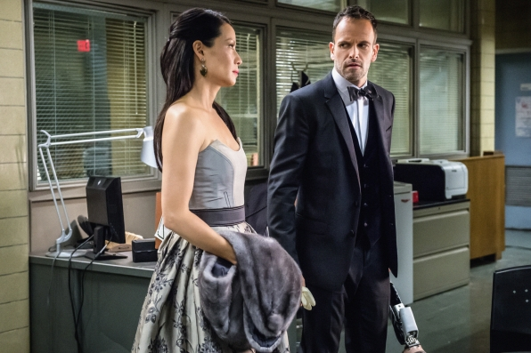 Elementary Season 2, Episode 13: All In The Family