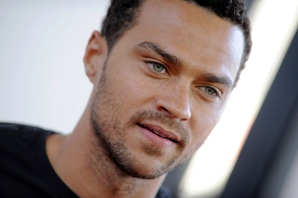 Jesse Williams On Michael Dunn Case This Is Not A Black