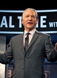 'Real Time With Bill Maher' Season 12, Episode 6