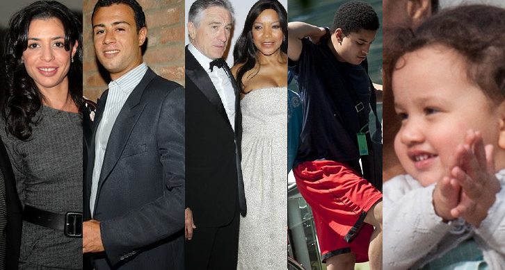 8 Famous White Celebs You Didn't Know Were Biological ...