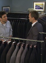 'How I Met Your Mother' Season 9, Episode 19: 'Vesuvius'
