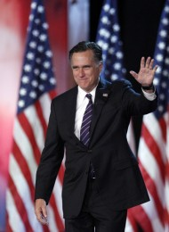 Romney Blames Obama, Clinton for Situation in Crimea