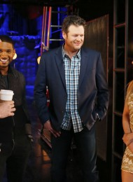 'The Voice' Season 6, Episode 16: 'The Playoffs Continue′