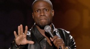 Mike Epps and Kevin Hart Twitter feud