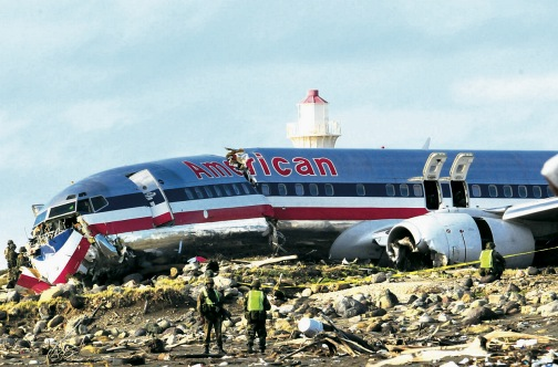 Final Report Released In 2009 Jamaica Crash Landing