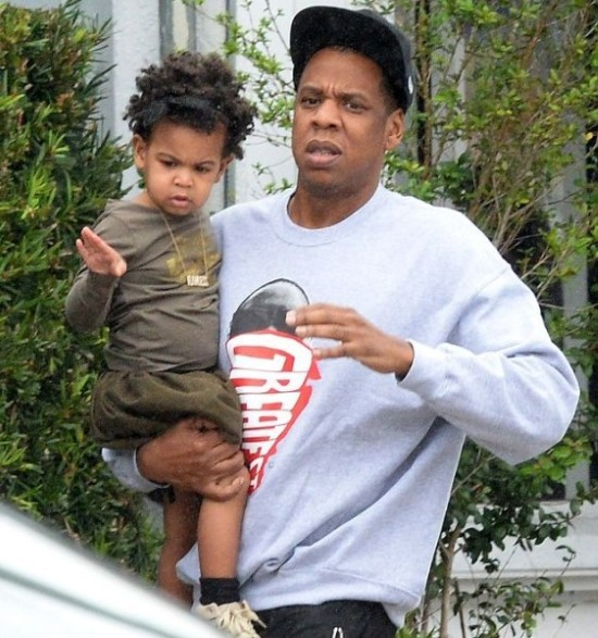 Indiaie Slams Blue Ivy Hair Critics Denying Any Person Their