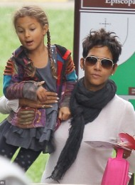 Halle Berry Loses Child Support Battle, Ordered to Pay $16,000 a Month