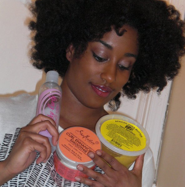 ... Diaries: 5 Heated Debates About Hair That are Dividing Black Women