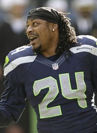 Marshawn Lynch Plans Holdout From Seahawks