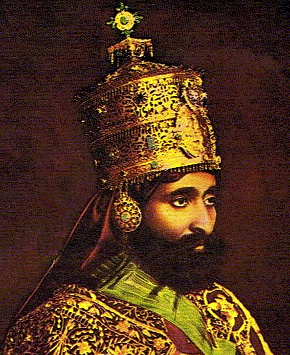 9 Facts You May Not Have Known About Haile Selassie I