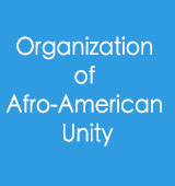 Organization of Afro-American Unity