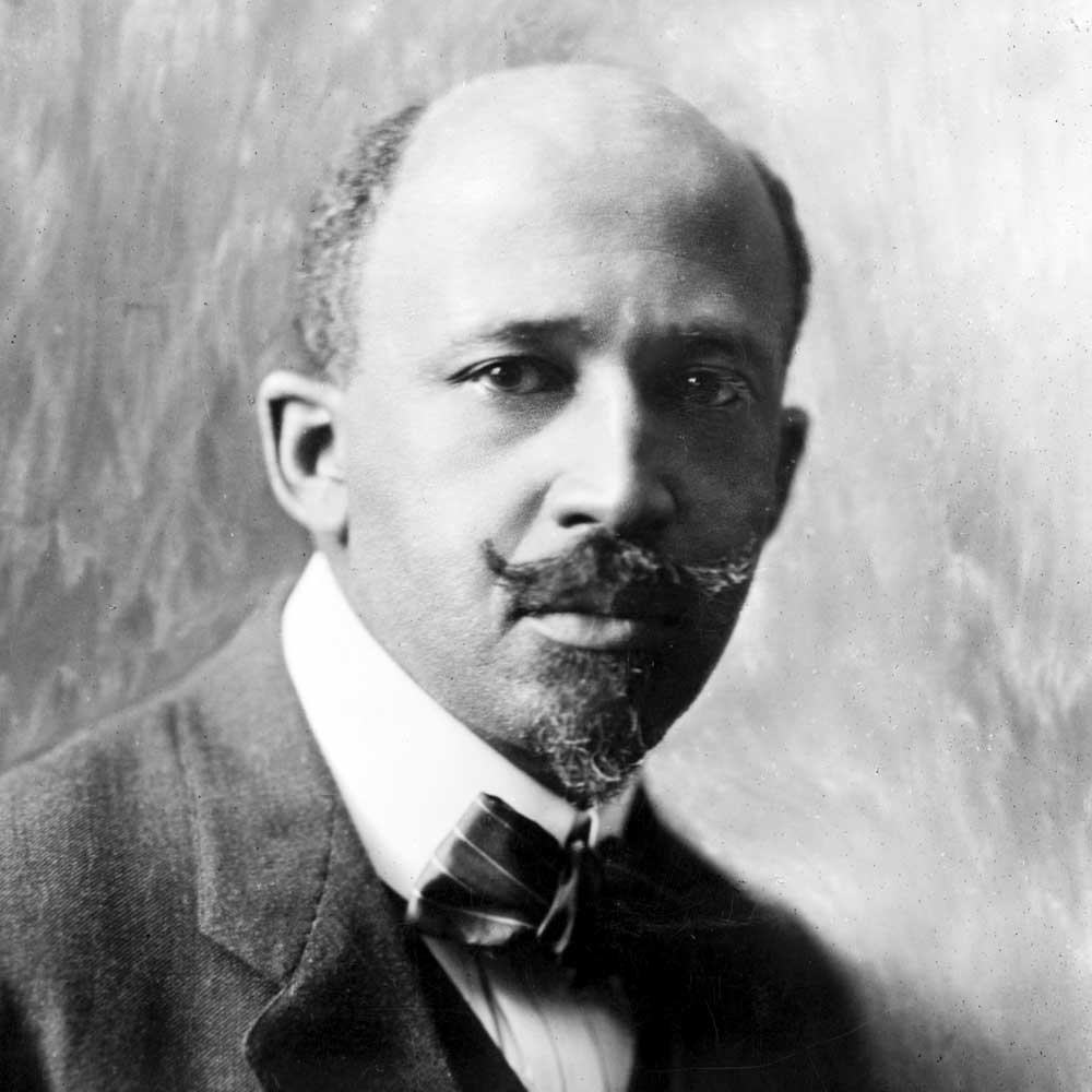 10 incredible facts about w e b du bois. Black Bedroom Furniture Sets. Home Design Ideas