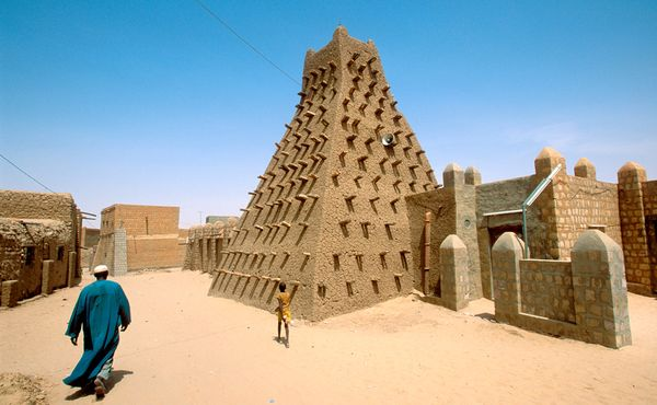 8 Facts That Show Timbuktu Is One of the Most Fascinating ...