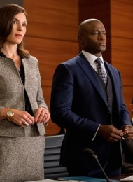 'The Good Wife' Season 6, Episode 3: 'Dear God'