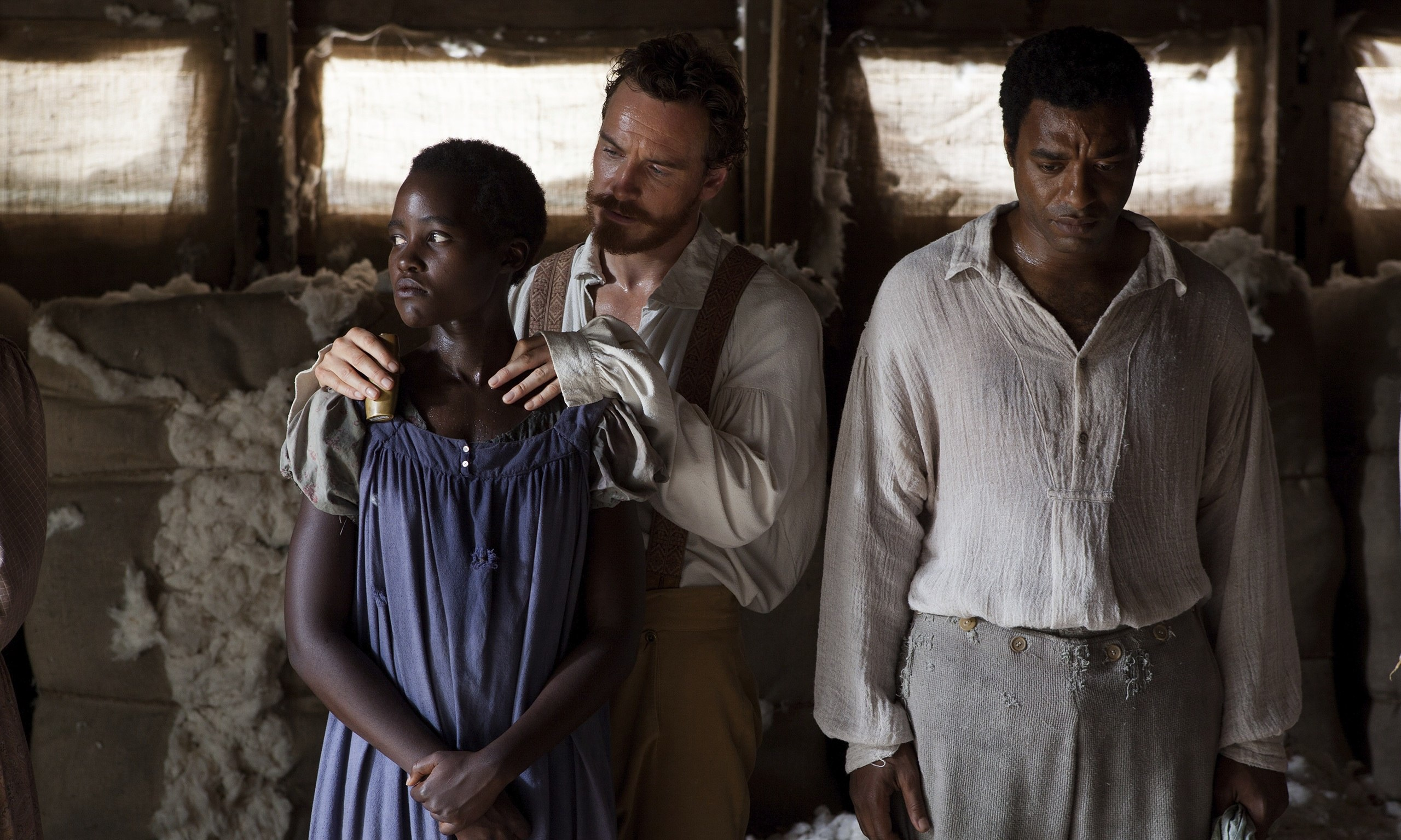10 Real Facts About Slavery That Hollywood Never Gets Right