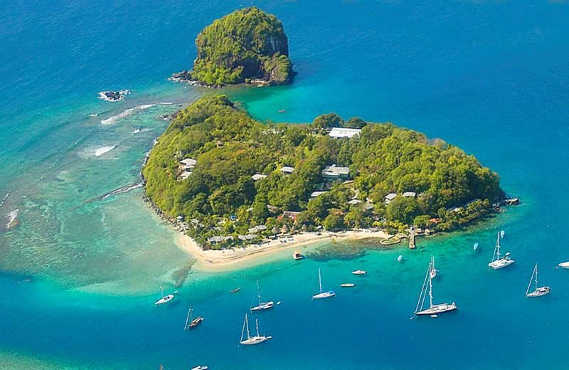 Islands For Sale In The Grenadines
