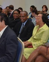 At Caribbean Association of Banks Conference, A Push to Make Tourism More Competitive