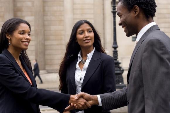 young-black-professionals