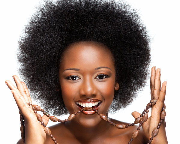 Hair Style For Black Girls: 9 Things Some White People Don't Understand About Black Hair