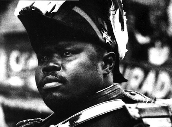 the life and contributions of marcus mosiah garvey