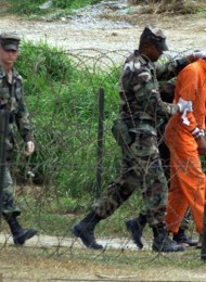 President Obama Expresses Regret About Guantanamo Bay, Saying He Should Have Closed It 'On The First Day'