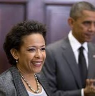 Lawmakers Delay Confirmation of Loretta Lynch As Attorney General Again In Another Ploy to Punish Obama