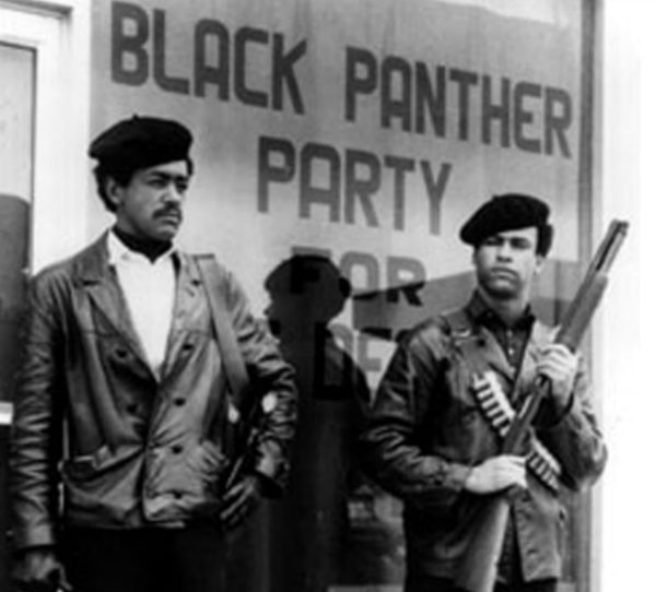 Bobby Seale And Huey Newton 11 Little Known Facts ...
